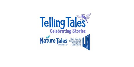 Telling Tales: Nature Tales (ages 3-10) tickets