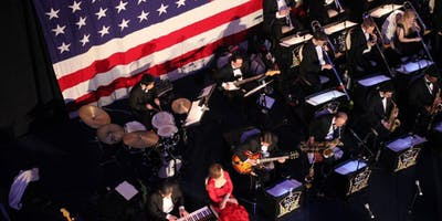 "BONNIE BOWDEN & The ANGEL CITY Big Band ""Special Memorial Day Concert"""