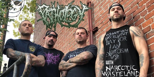 Pathology with Narcotic Wasteland & Special Guests @ Flagstaff's Green Room