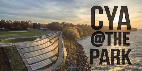 CYA @ the Park 2019 tickets
