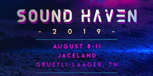 Sound Haven Festival 2019
