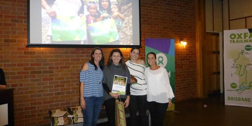 Oxfam Trailwalker Brisbane Celebration Night 2019