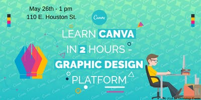 Learn Canva in 2 Hours
