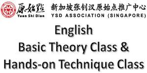 YSD Association Singapore - Yuan Shi Dian Batch 4...