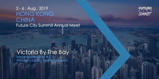 Future City Summit Annual Meet 2019
