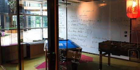 Lunch & Learn : Ecrire pour séduire Google et vos prospects (11/07/2019) tickets
