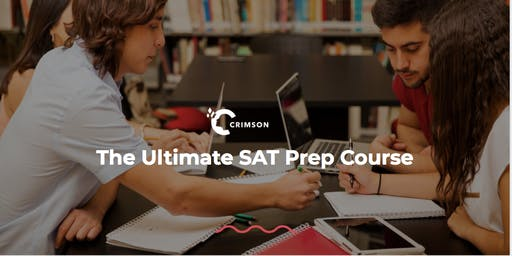 The Ultimate SAT Prep Course (Bangkok)