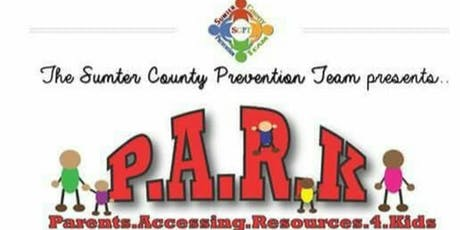 P.A.R.K (Parents Accessing Resources 4 Kids)  tickets