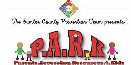 P.A.R.K (Parents Accessing Resources 4 Kids)  tickets