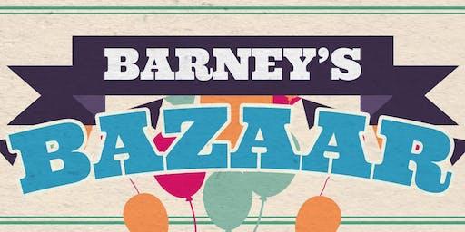 Barneys' Bazaar