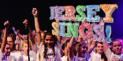 Jersey Sings 2019 - THURSDAY 20th June