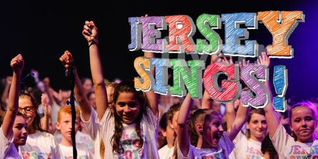 Jersey Sings 2019 - THURSDAY 20th June tickets