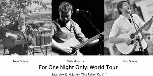 For One Night Only: World Tour