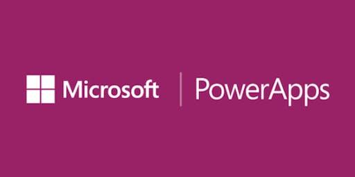 免費 - Microsoft PowerApps Application Development 工作坊