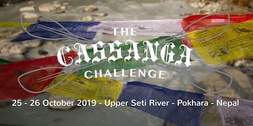 The Cassanga Challenge