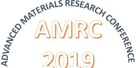 International Conference on Advanced Materials Research 2019 tickets