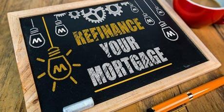 Refinance Your Mortgage and Save - Ontario tickets
