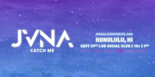 JVNA at HB Social Club