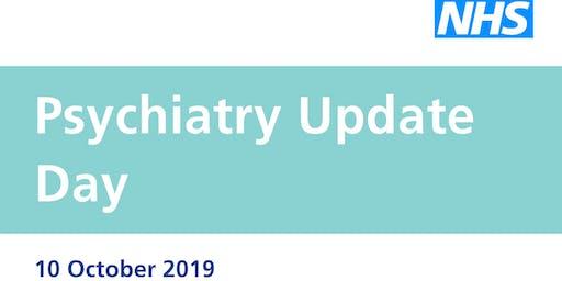 Psychiatry Update Day