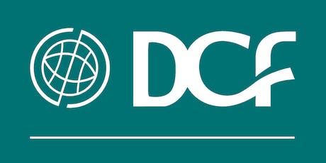 Soirée DCF Angers l L'INTELLIGENCE COMMERCIALE AU SERVICE DE L'ECONOMIE billets