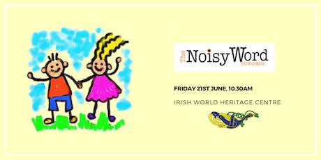 The Noisy Word Early Years tickets