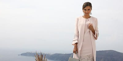 May/June 2019 - 5-Day Mother of the Bride Designer Weekend Event