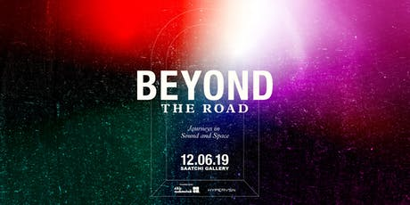 Beyond The Road - 21 August tickets