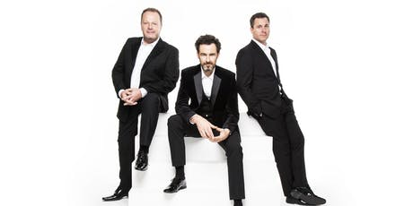 The Celtic Tenors at St. Peter's College, Wexford tickets