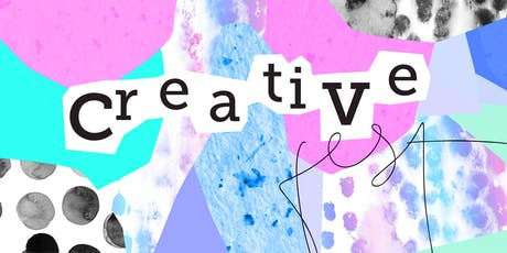 Creative Fest: Summer School for Craft and Creativity tickets