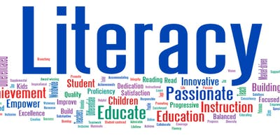 Step Up Your GAME Literacy Professional Learning Series