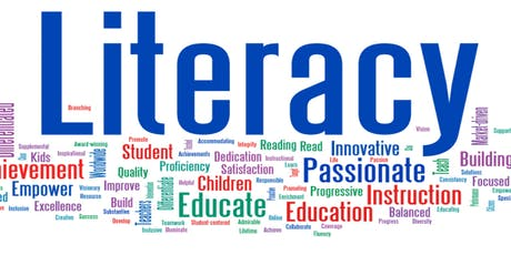 Step Up Your GAME Literacy Professional Learning Series tickets