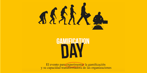GAMIFICATION DAY 2019 MADRID