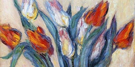 Paint Monet! Leeds, Thursday 4 July tickets