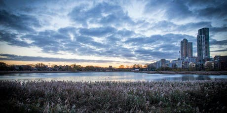 The History of Woodberry Down and its Waterways- Guided Walk tickets