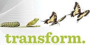 """Transform Your Life Masterclass"""