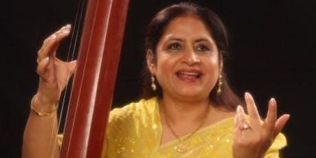 Hindustani Classical Music Thumri Ke Rang Dr Kumud Diwan tickets