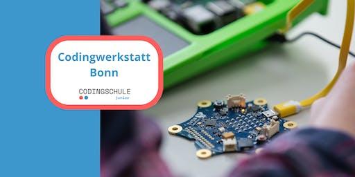 Codingwerkstatt Bonn
