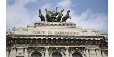 iEvent - 4 chiacchiere con il manager: Filippo D'Aquino, Giudice di Cassazione