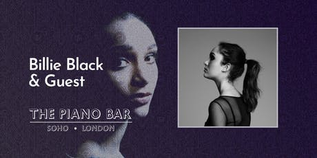 Billie Black & Guests tickets