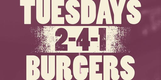 241 Burgers