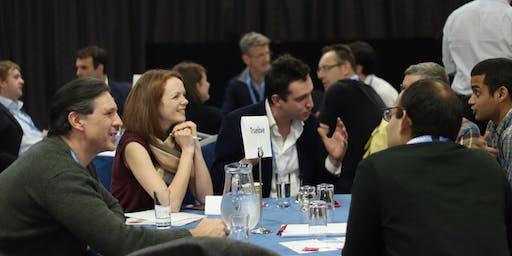 BSG IBD 5th Annual Investigators Meeting 2019