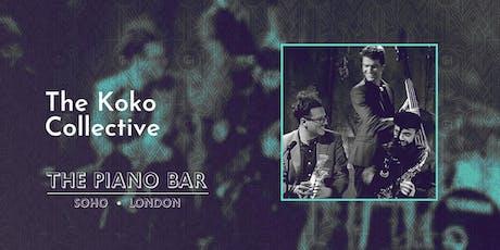 Koko Collective tickets