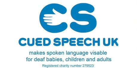 Cued Speech UK St Albans Family Cue Day tickets