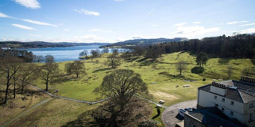 Windermere Open Water Swim Festival