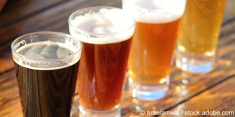 Biervielfalt für Einsteiger (August) Tickets