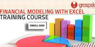 Financial modeling with excel training and certification IN MUSCAT