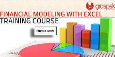 Financial modeling with Excel workshop IN MUSCAT