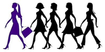 Washington Women's Symposium: United We Are Stronger