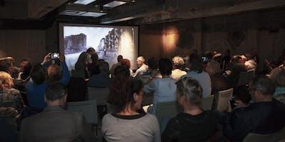 Het Gooisch Fotografiecafé met Kadir van Lohuizen