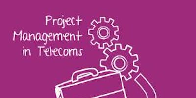 Introduction to Project Management in Telecoms
